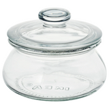 Jar with Lid (VARDAGEN)