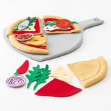 24-Piece Pizza Set (DUKTIG)