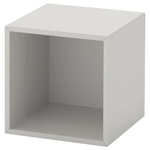 Wall-Mounted Shelving Unit (EKET)