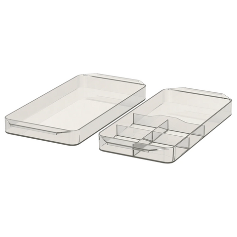 Storage Unit, Set of 2 (GODMORGON)