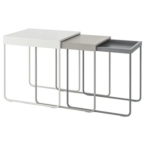 Nest of Tables, Set of 3 (GRANBODA)