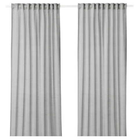 Curtains (HILJA)