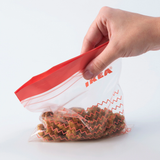 Resealable Bag (ISTAD)