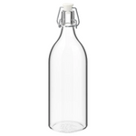 Bottle with Stopper (KORKEN)