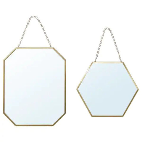 Mirror, Set of 2 (LASSBYN)