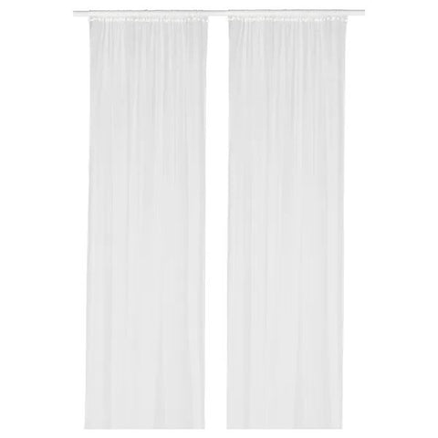 Net Curtains (LILL)