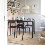 Table and 4 Chairs (TARENDO / ADDE)