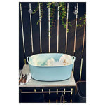 Flexi Laundry Basket, In-/Outdoor (TORKIS)