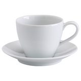 Coffee Cup and Saucer (VARDERA)