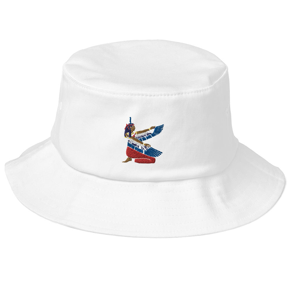 BWIG Old School Bucket Hat