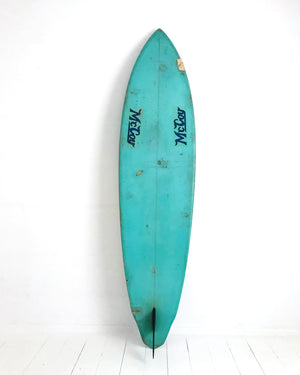 McCOY - 7'0 Larry Blair Model, Single Fin