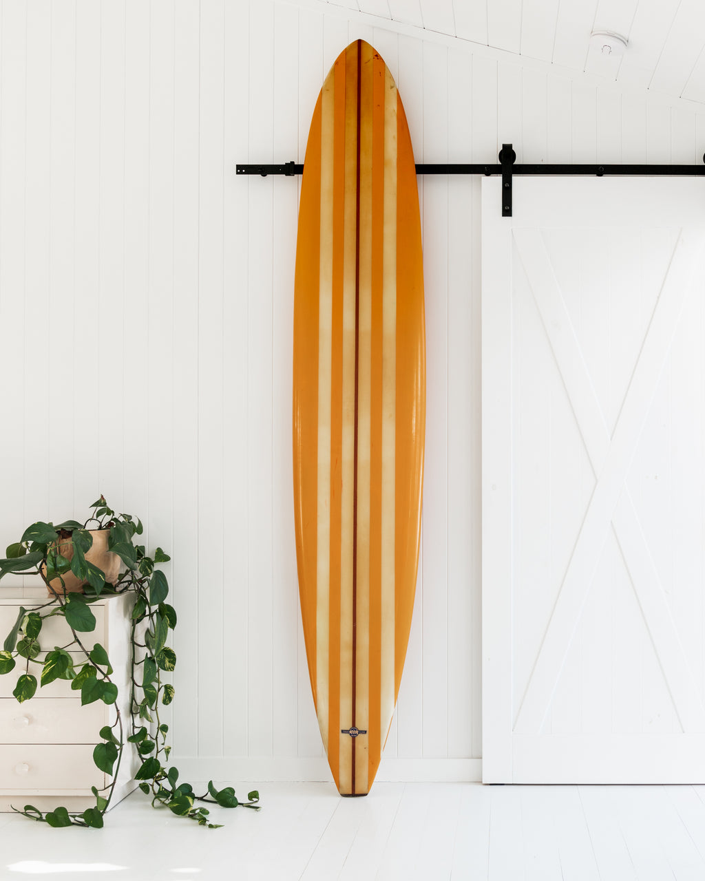 RON - 9'9 Single Fin, Longboard