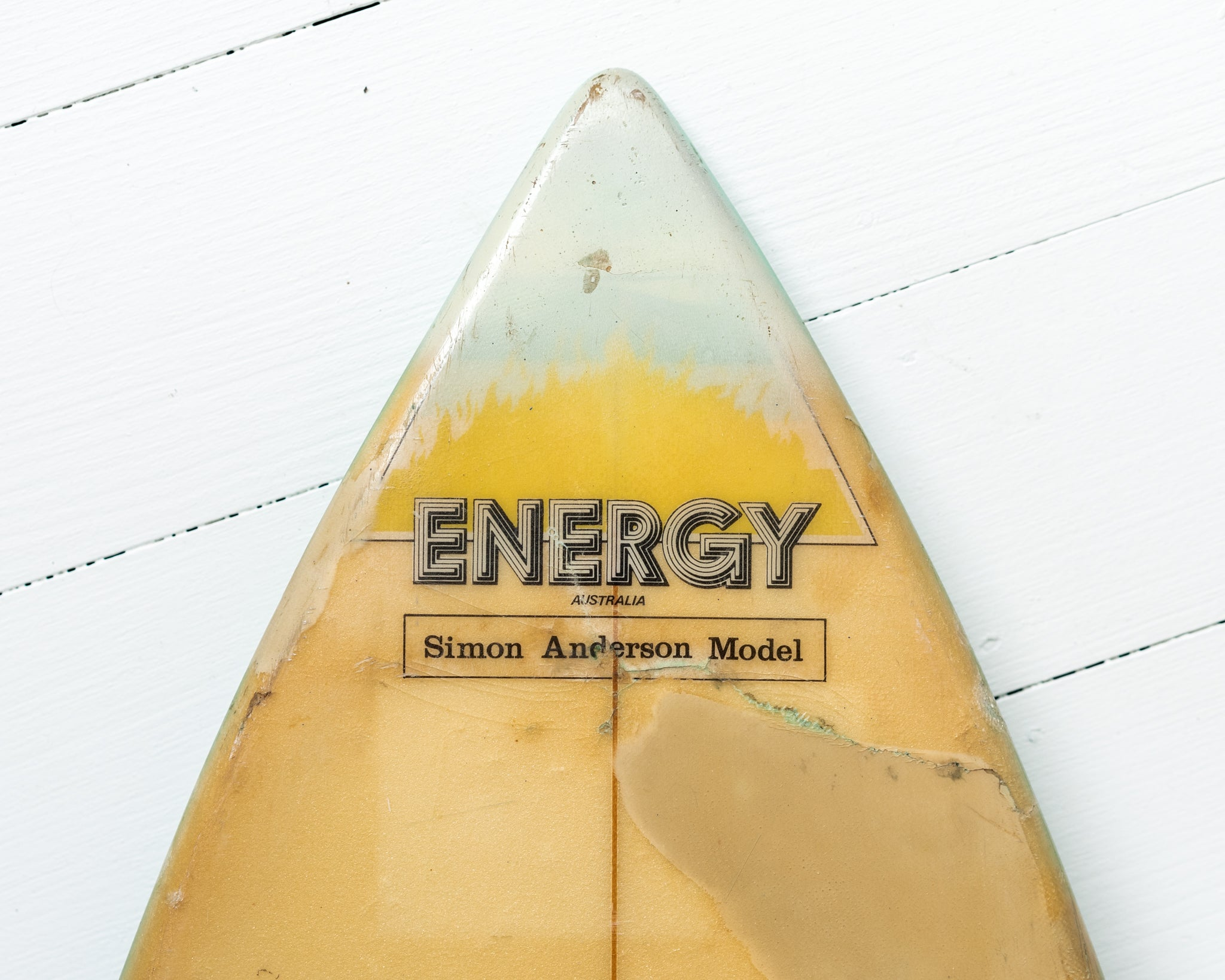 ENERGY