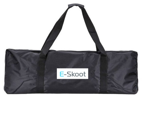 E-Skoot - Luxury Travel Package