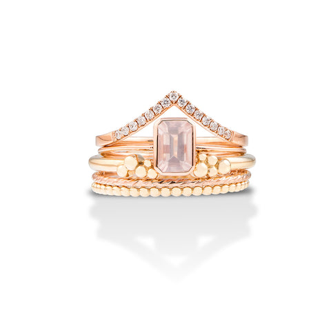 CHARMED STACK