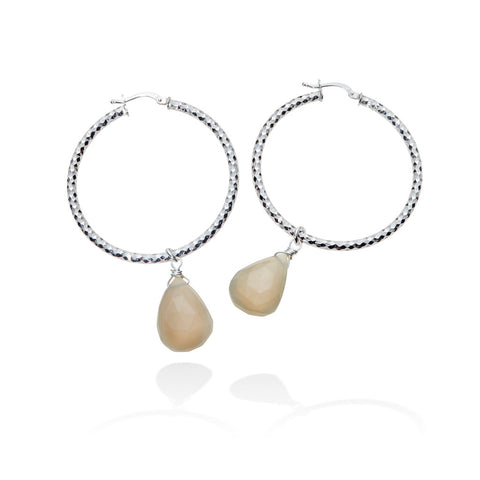 PALMA EARRINGS - WHOLESALE