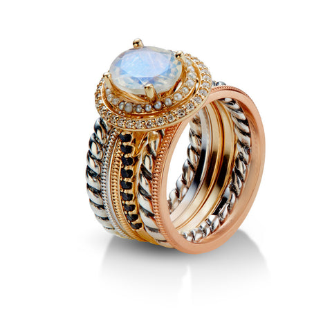 SEVILLE RING - WHOLESALE