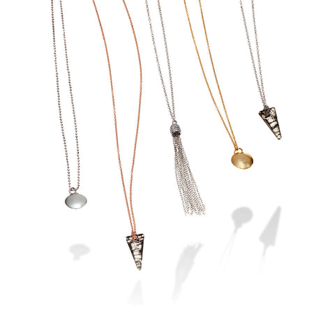 TALON NECKLACES