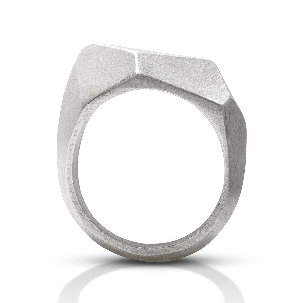 RAW AXIS RING