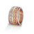 PALOMA STACKING RING SET