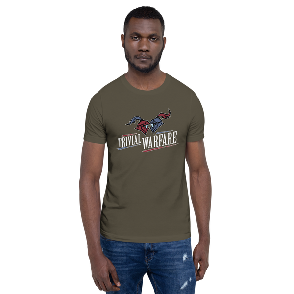 TW Short-Sleeve Unisex T-Shirt