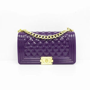 New Edition Jelly Handbags