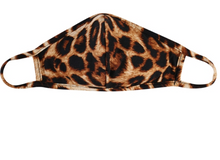 Load image into Gallery viewer, LEOPARD DESIGN JERSEY / ADULT / SMALL WOMENS / YOUTH AND KIDS