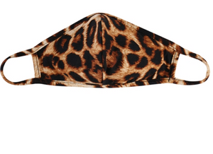 LEOPARD DESIGN JERSEY / ADULT / SMALL WOMENS / YOUTH AND KIDS