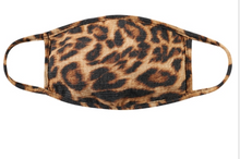 Load image into Gallery viewer, LEOPARD DESIGN JERSEY / ADULT / SMALL WOMENS / YOUTH / KIDS