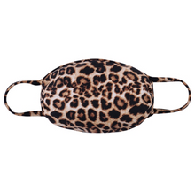 Load image into Gallery viewer, LEOPARD DESIGN JERSEY / ADULT / SMALL WOMENS / YOUTH