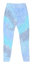 Load image into Gallery viewer, HAND TIE DYE JOGGER FLEECE / XS TO XX-L