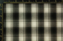 Load image into Gallery viewer, ROBE SHALL COLLAR / DEEP RICH BRITISH PLAIDS / 4 DESIGNS