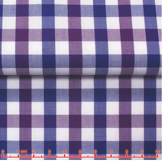 PAJAMAS / SARTORIAL HABERDASHERY CHECKS / 7 MULTI COLORS
