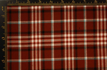 Load image into Gallery viewer, PAJAMAS / DEEP RICH LUXURY PLAIDS / 12 DESIGNS