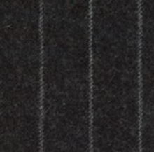 Load image into Gallery viewer, ROBE SHAWL COLLAR / LUXURY CHALK STRIPE WOOL MADE IN ENGLAND / 6 COLORS / FULLY LINED