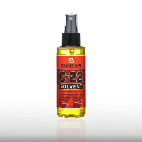 C-22 Solvent – 4 OZ - OneHead Hair Solutions