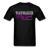 Waymaker, Miracle Worker, Promise Keeper, Light in the Darkness Unisex Classic T-Shirt - black