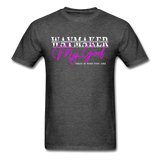 Waymaker, Miracle Worker, Promise Keeper, Light in the Darkness Unisex Classic T-Shirt - heather black