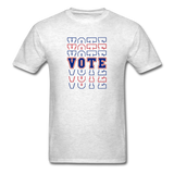 Vote Shirt for Women, V Neck T-shirt