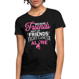 Cancer Fighting Shirt - black