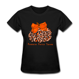 Pumpkin Patch Squad Shirt - black