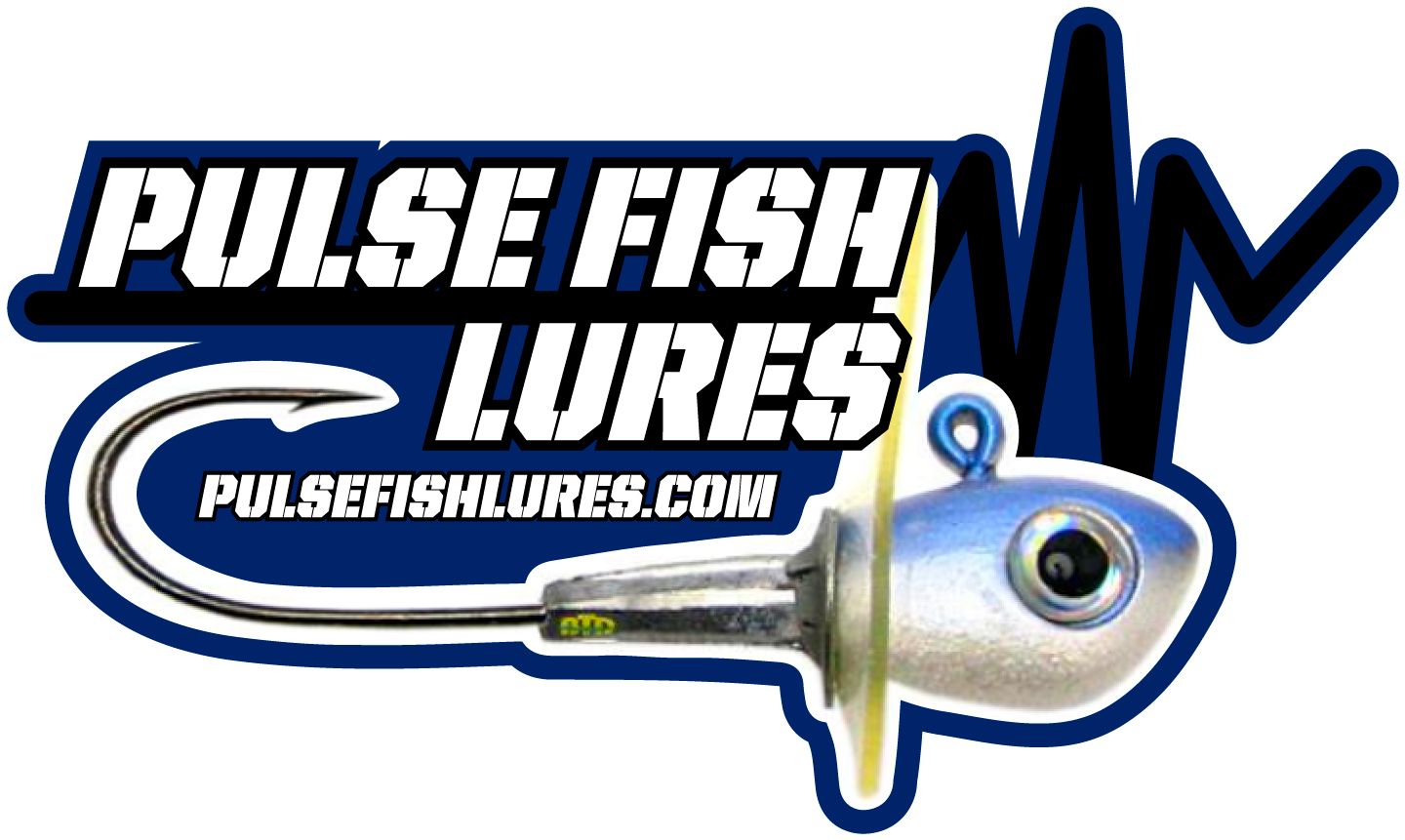 Pulse Fish Lures