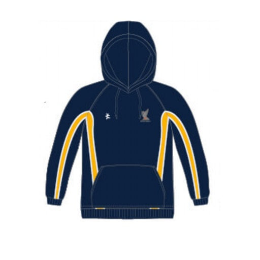 Ardingly College Senior Sports Hoodie