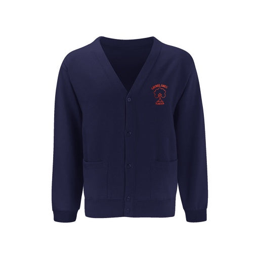 Grovelands Cardigan