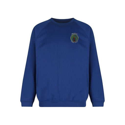 Billingshurst Crew Neck Jumper