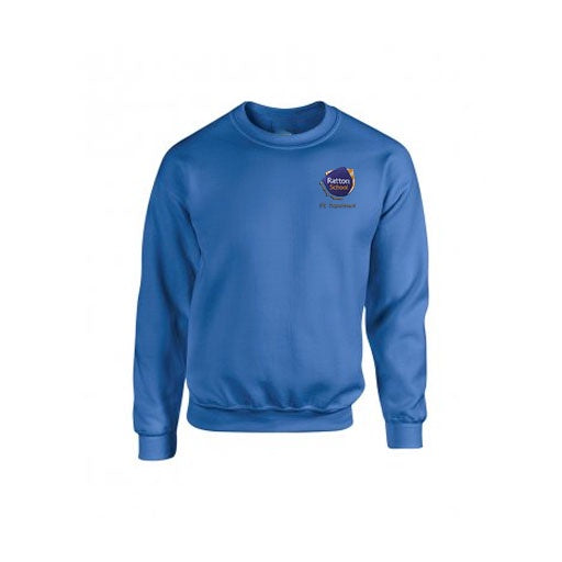 Ratton PE Sweatshirt