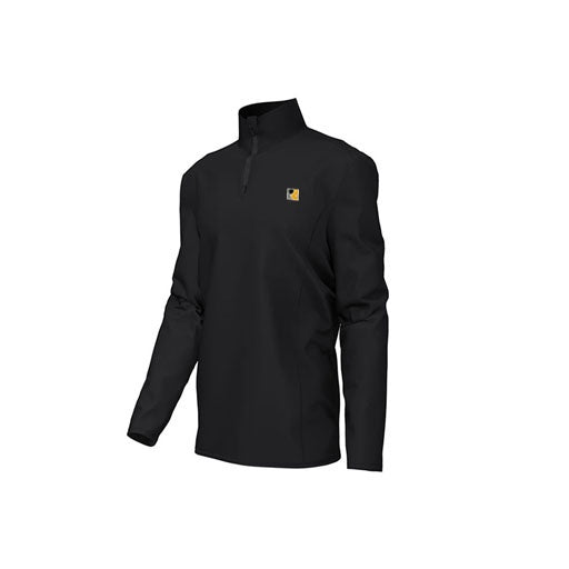 Dorothy Stringer 1/4 Zip Midlayer