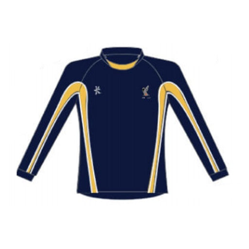 Ardingly College Senior Football Match Shirt
