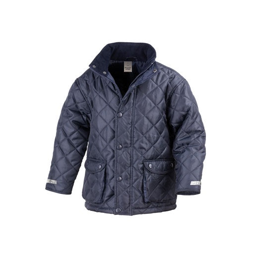Ardingly College Padded Jacket