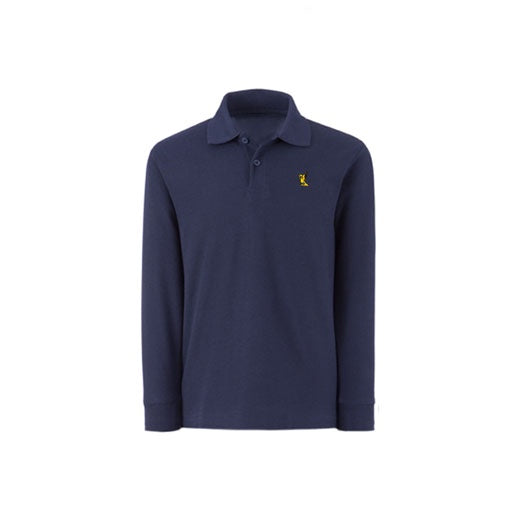 Ardingly College Long-Sleeved Polo